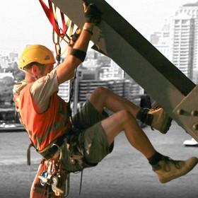 Обучение по охране труда, безопасным методам и приемам выполнения работ на высоте